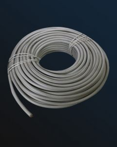 Shielded in-wall cable, 50m, 5x1,5mm