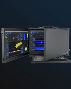 Spectran V5 Command Center