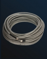 Low-Loss Armored N-Cable, 20m