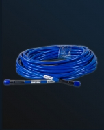Ultra Low-Loss armoured cable, N-cable, 10m