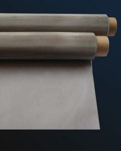 Shielding fabric Aaronia Mesh (1m², fire resistant)