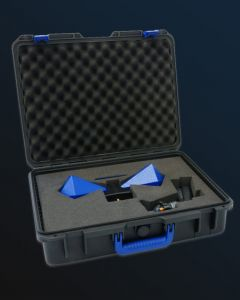 Transportcase for BicoLOG antenna